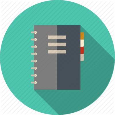 اینفوگرافیک 8 راه افزایش دقت و تمرکز حواس در دانش اموزان